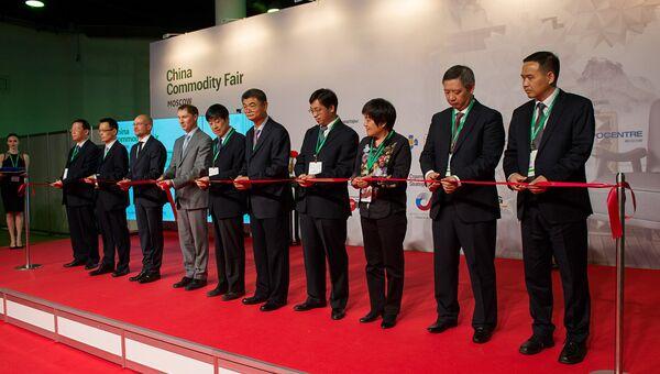 Лучшие китайские бренды представят на China Commodity Fair 2018
