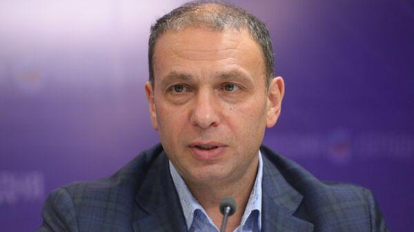 Глава компании Urban Group Александр Долгин