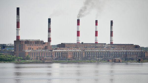 Челябинск. Архивное фото