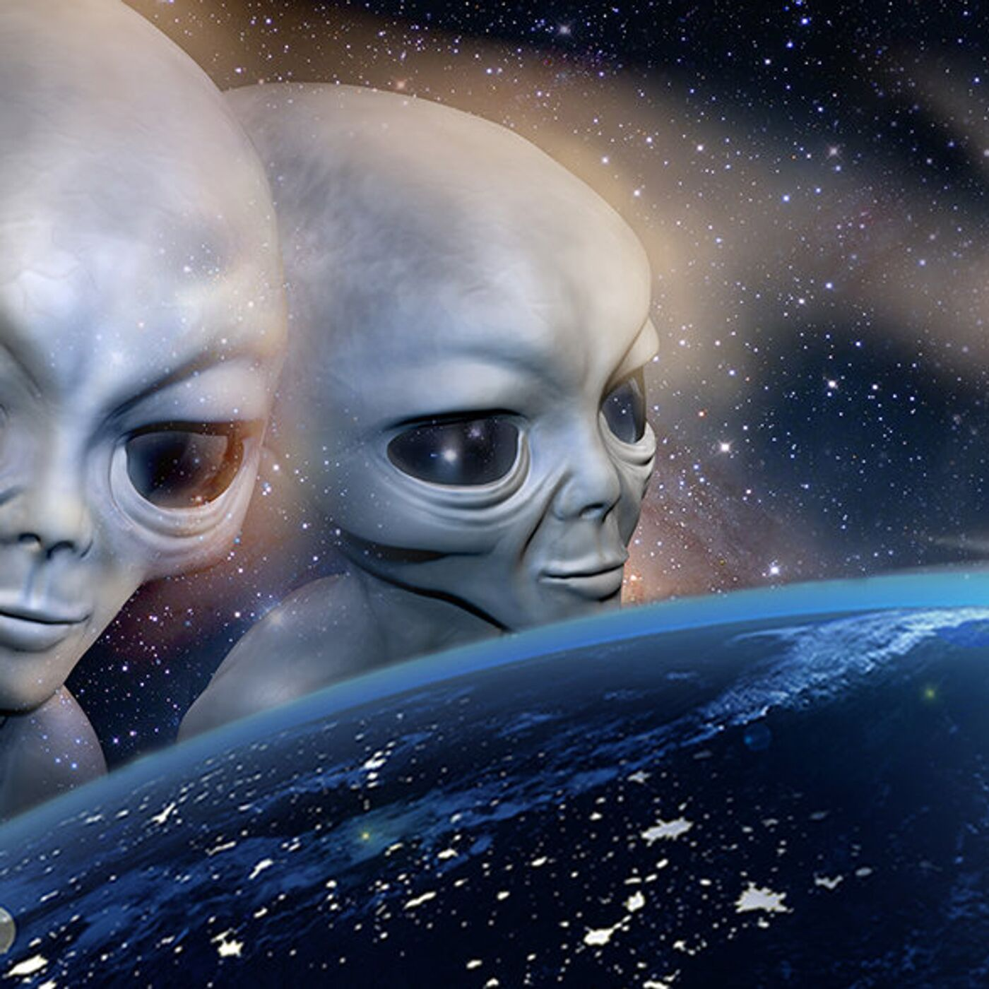 Инопланетянин (1982) — русский трейлер - YouTube | 1400x1400