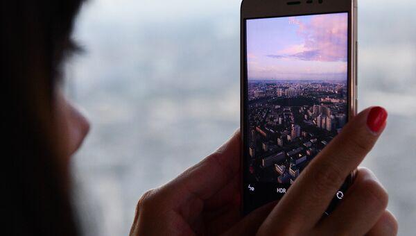 Хештег Красиво. Как делать качественные снимки на смартфон