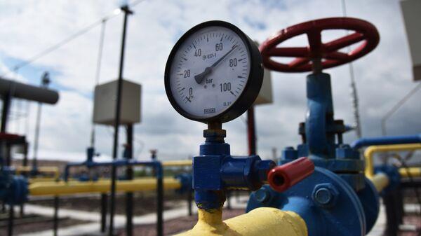 """""""Нафтогаз"""" заявил о готовности снизить сумму иска к """"Газпрому"""""""