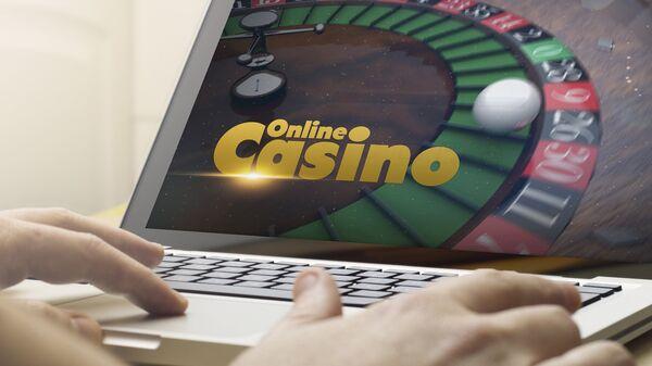 кто нибудь играл в интернет казино