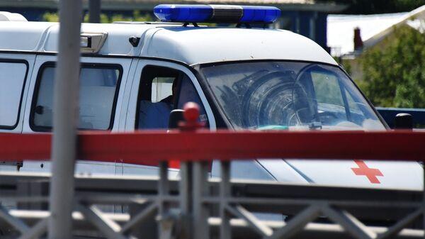 Половина граждан Симферополя остались без воды из-за трагедии