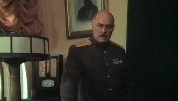 Станислав Говорухин в фильме Анкор, ещё анкор!(1993)