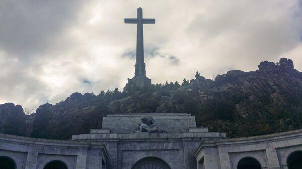 Монументальный комплекс Долина Павших, Испания