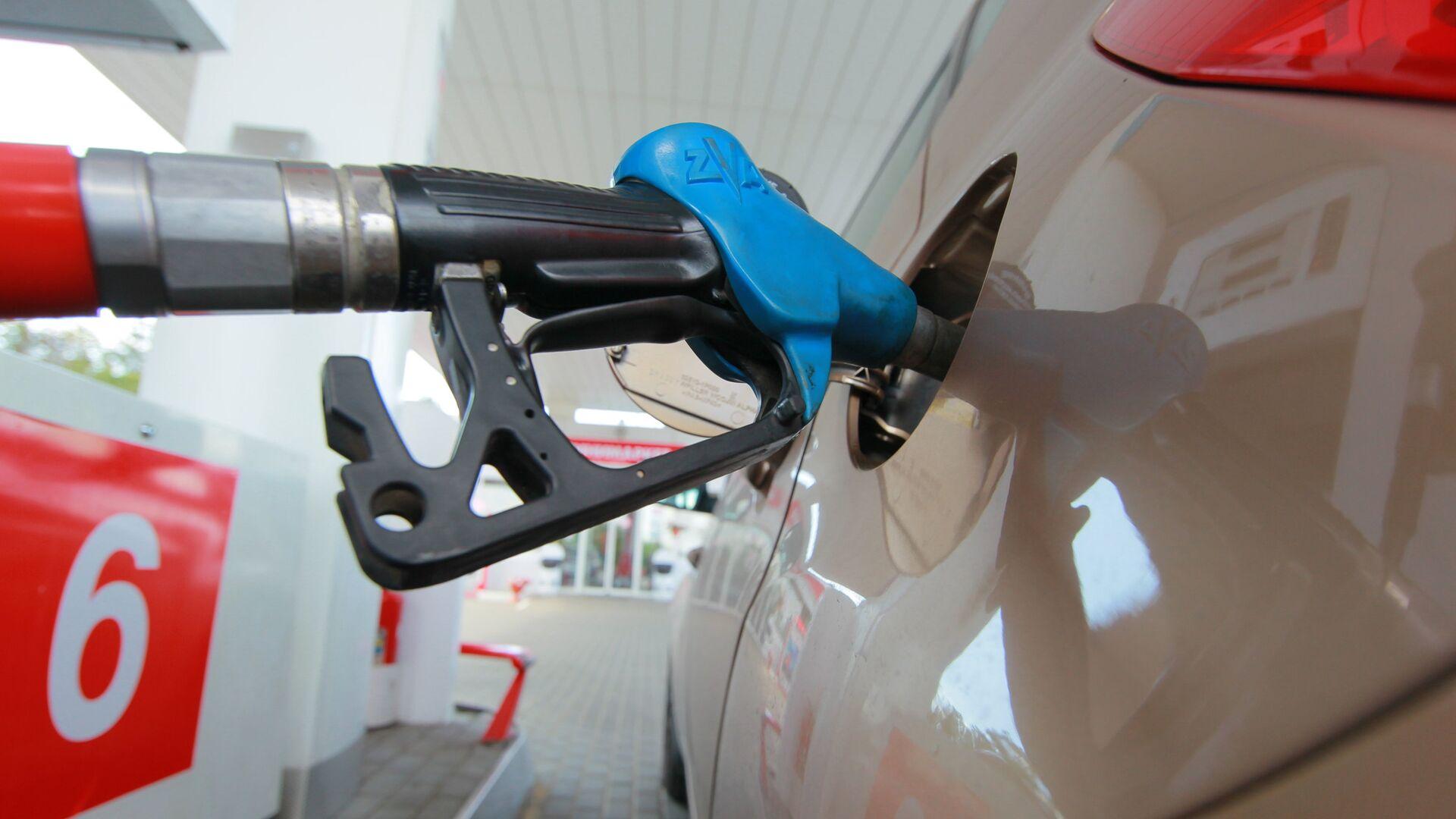 Украина стала страной с самым недоступным бензином для граждан в Европе