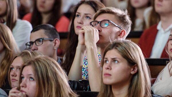 Российские звезды поделятся своим опытом волонтерства на форуме в Москве