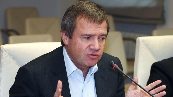 Валентин Юмашев