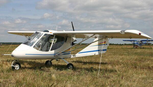 Самолет Х-32 Бекас. Архивное фото