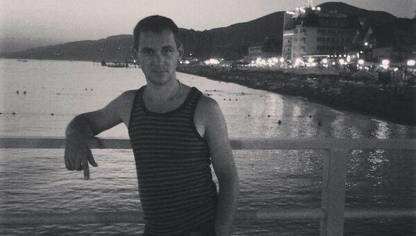 Александр Никишин несколько дней провел в реанимации