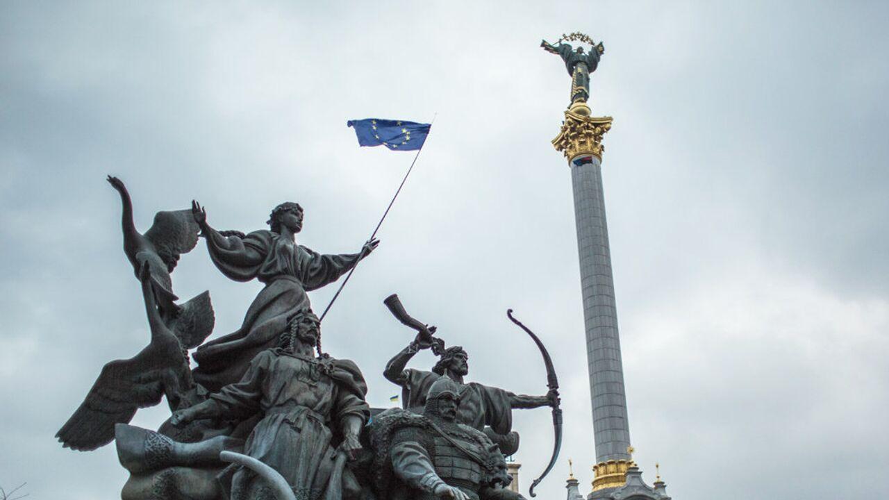 Украинцев возмутили слова президента Эстонии об их стране