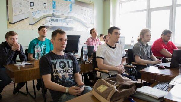 Первая летняя школа по инженерному компьютерному моделированию в МИФИ