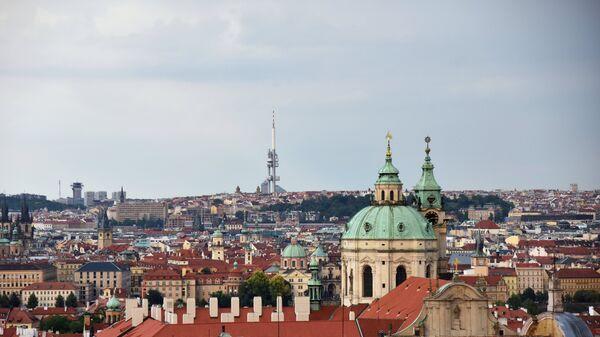 В Чехии заявили о ликвидации сети одной из российских спецслужб