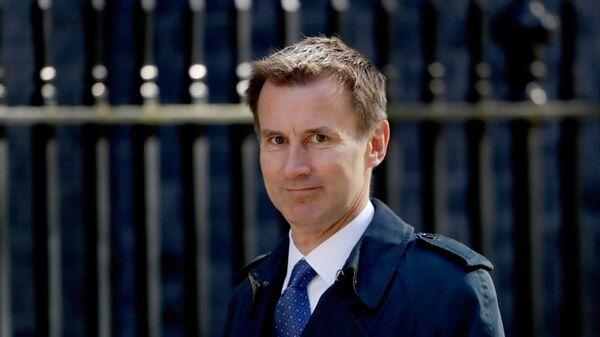 Британский МИД поприветствовал введение новых антироссийских санкций