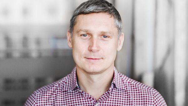 Генеральный конструктор Яндекс.Станции Константин Круглов