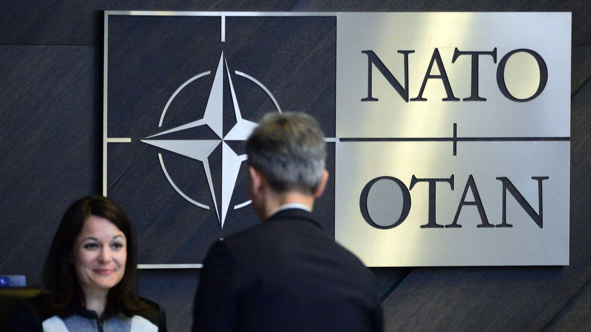 Саммит стран-участниц НАТО - РИА Новости, 1920, 07.10.2020