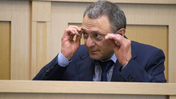 Французская прокуратура предъявила обвинения сенатору Сулейману Керимову
