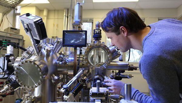 Физики из Австралии настраивают работу квантовой рации