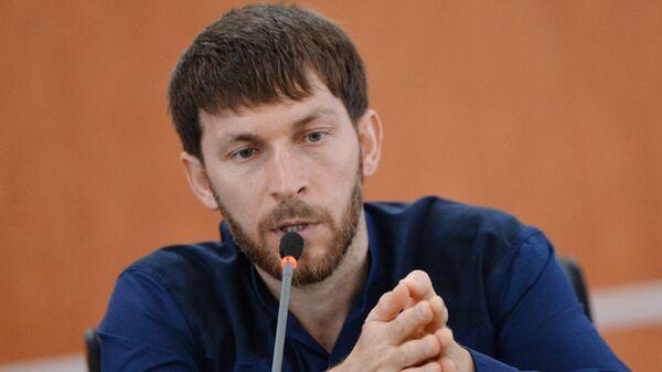 Специальный представитель президента РФ по вопросам климата Руслан Эдельгериев