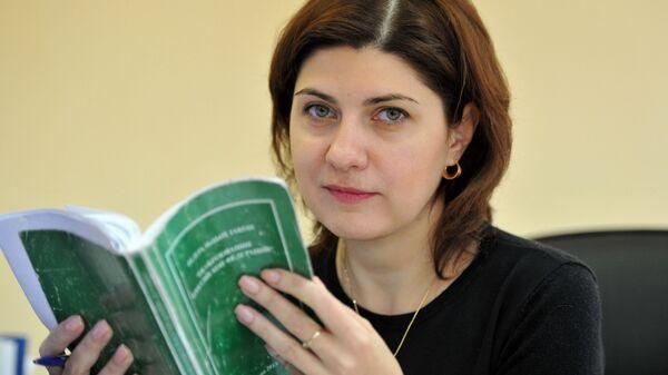 Суд отложил рассмотрение ходатайства об аресте замглавы Минобрнауки