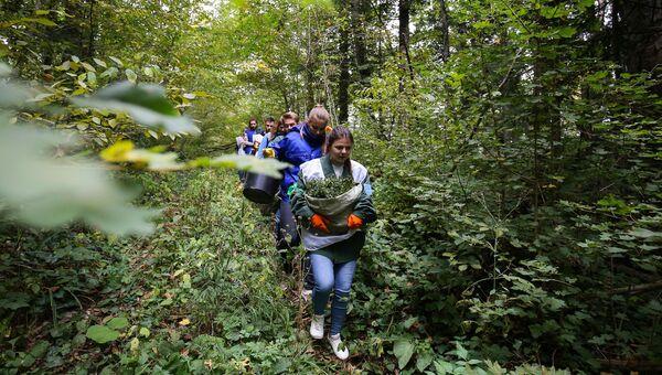 Дружинники охраны природы пройдут обучение в Комсомольском заповеднике