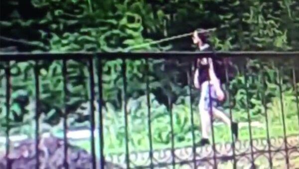 Подозреваемый в убийстве девочки в Серпухове