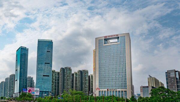 Гуйян, Китай