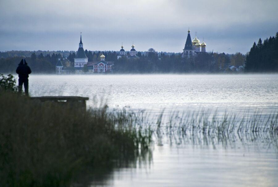 Города России. Валдай