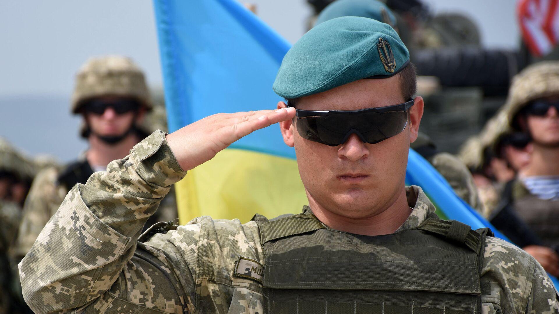 """""""Там многие хотят быть русскими"""". Британцы оценили ситуацию на Украине"""