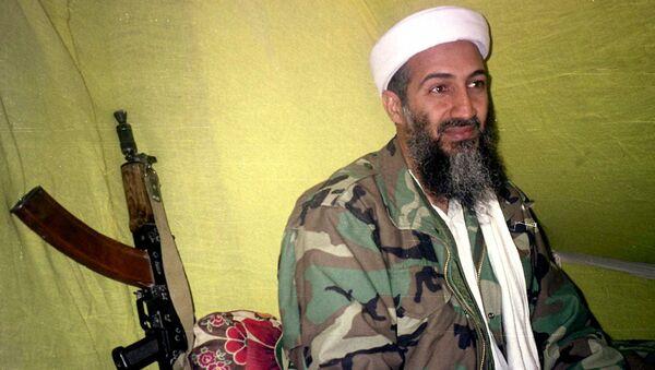 Усама бен Ладен. 1998 год