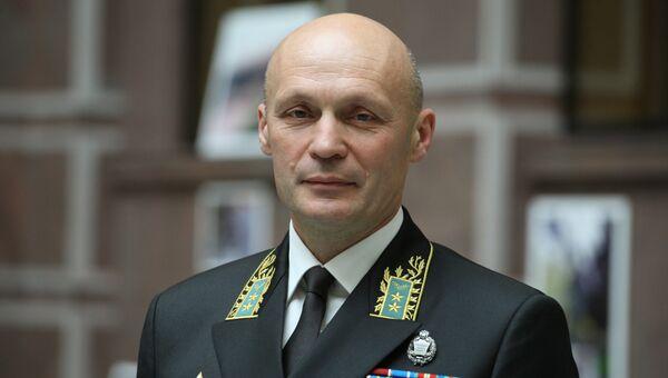 Марат Кулахметов