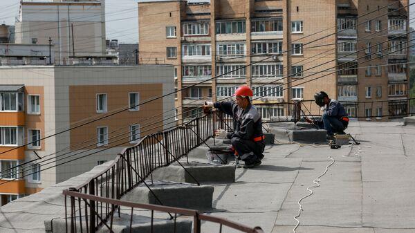 Дом, милый дом: как Жилищник района Котловка проводит капитальный ремонт