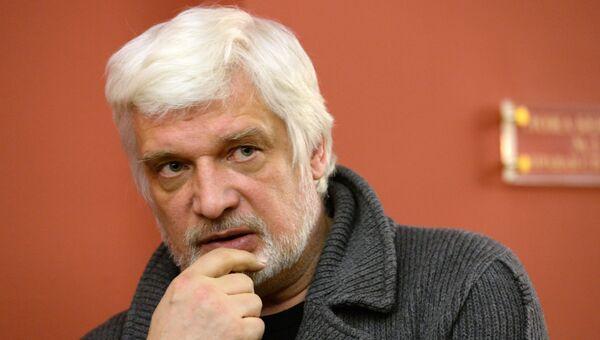 Актер и режиссер Дмитрий Брусникин. Архивное фото