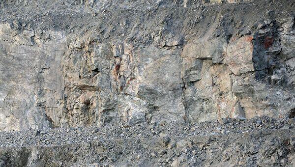 Минэкологии Подмосковья берет под охрану горные породы Домодедовского карьера