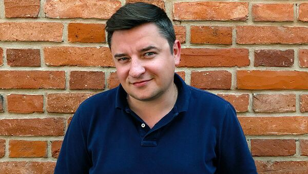 Кирилл Карнович-Валуа