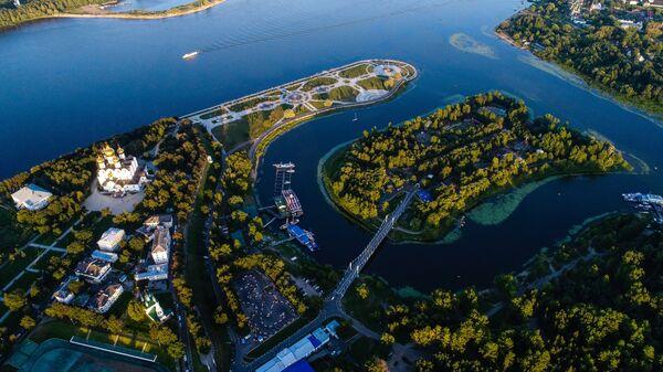 В Ярославской области объем несырьевого экспорта за три года вырос на 60%