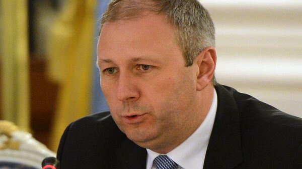 """Минск надеется на ясность по компенсации из-за """"грязной"""" нефти"""