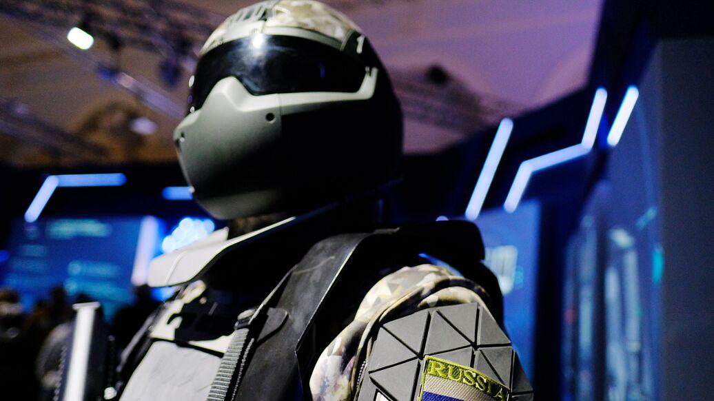 Российская полиция получит очки с распознаванием лиц