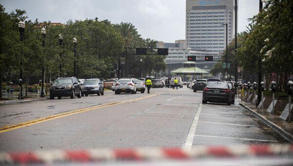 Стрельба в Джексонвилле во Флориде произошла на соревнованиях по киберспорту