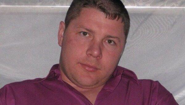 Юрий Хлюзов