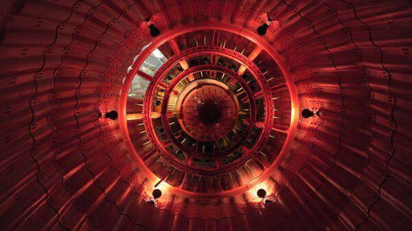 Ученые изучили особенности сгорания топлива для создания новых двигателей