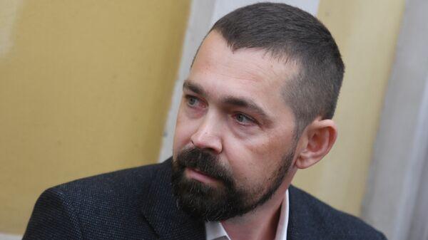 Денис Набиуллин