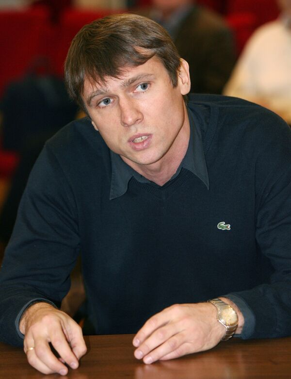 Андрей Талалаев. Архив