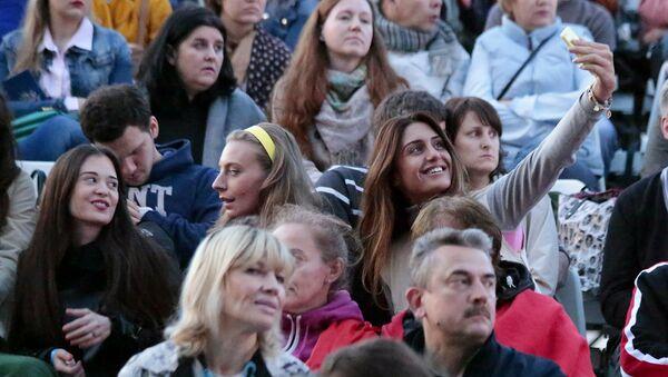 Фестиваль необычных театров Лестница приглашает волонтеров