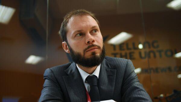 Заместитель руководителя Федеральной антимонопольной службы Виталий Королев