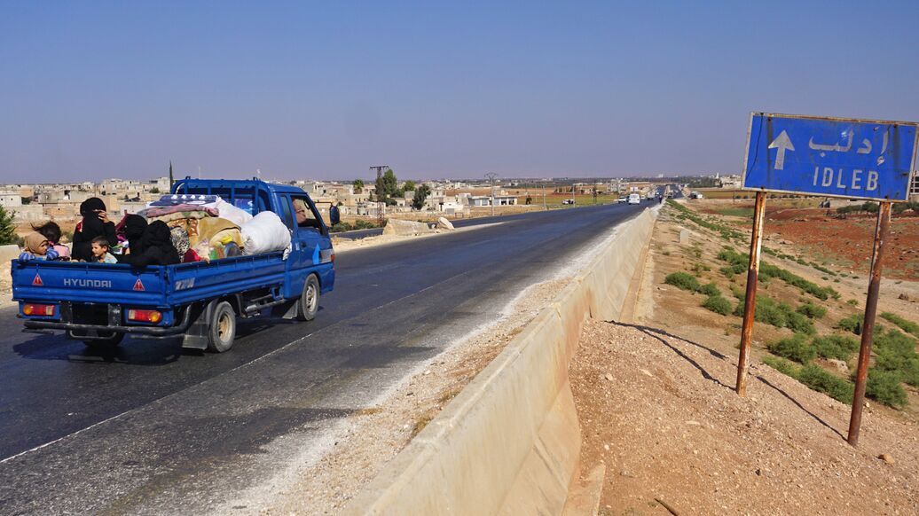 Посол России: ситуация в Идлибе станет одной из тем саммита РФ-Турция-Иран