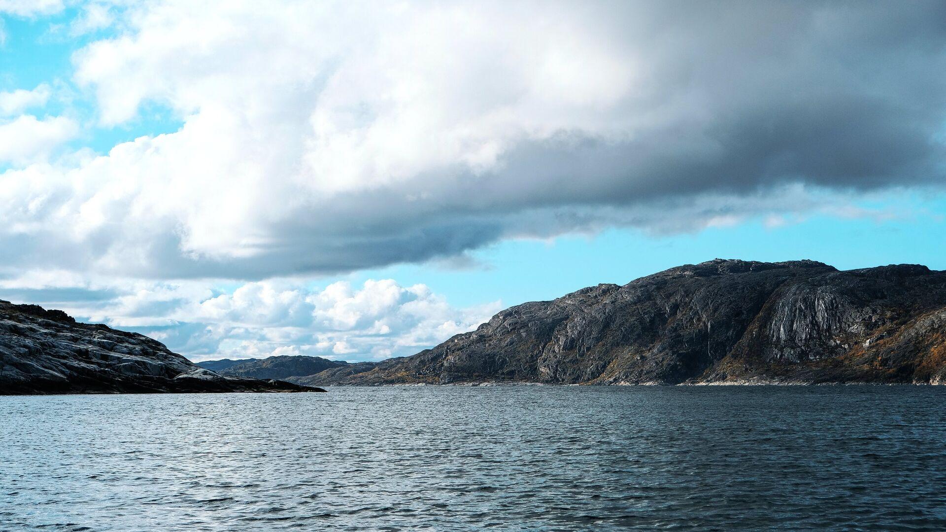"""Проект туркластера """"Порт Лиинахамари"""" стал резидентом Арктической зоны"""
