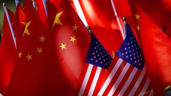 Китайская сторона отметила значительный прогресс после переговоров с США