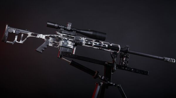 Снайперская винтовка DXL-3